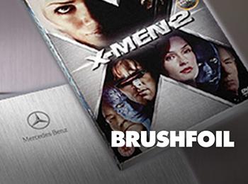 X-men 2 Brushfoil