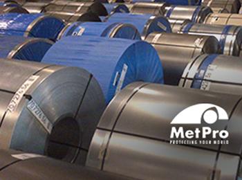 MetPro application photo