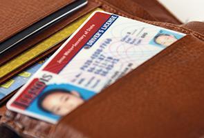 Security ID photo